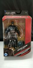 "DC MULTIVERSE BATMAN - JUSTICE LEAGUE 6"" Steppenwolf CNC Series NEW"