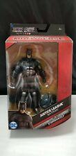 "DC MULTIVERSE BATMAN - JUSTICE LEAGUE 6"" Steppenwolf CNC Series NEW"