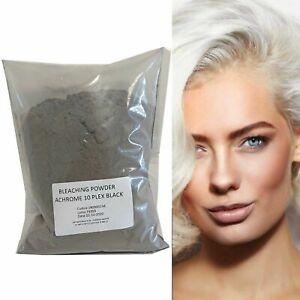 Powerwell Blondierpulver Nero Bleach 500gr Bleaching Powder