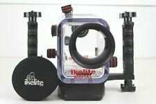 Ikelite Underwater Housing Case Digital Video Camera Camcorder Scuba 6035.38