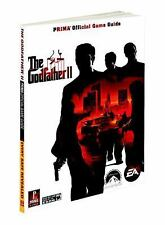The Godfather II: Prima Official Game Guide Prima Official Game Guides