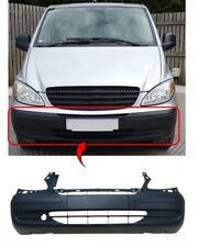 Mercedes Vito 2003-2010 Front Bumper High Quality Insurance Approved UK Seller