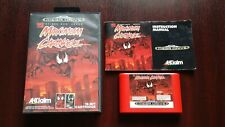 Maximum Carnage ( Sega Mega Drive ) European Version Pal