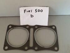 guarnizione testata testa cilindri FIAT 500 D
