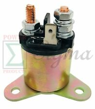 Starter Relay Solenoid For Champion CPE Electric Generator 7000/9000 7500/9375W
