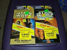 1996 Star Wars Action Figure Micro Machines Epic Collections LOT OF 2 NEW IN BOX