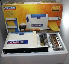 OMC Marcato Atlas 150 Electric Pasta Noodle Maker Made in Italy