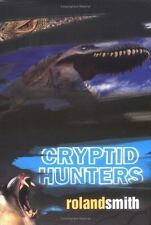 Cryptid Hunters by Smith, Roland