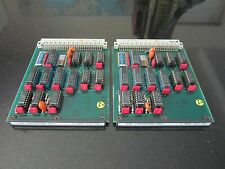 2 BUS CONVERTER MCH CARDS FOR STUDER A820