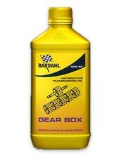 BARDAHL GEARBOX 10W40 OLIO CAMBIO FRIZIONE MOTO