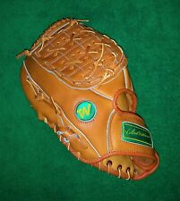 Vintage Sears Ted Williams BASEBALL GLOVE, #16173 -Left Handed (LHT, 1970's) EXC