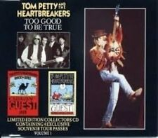 Tom Petty & The Heartbreakers Too good to be true 1  [Maxi-CD]