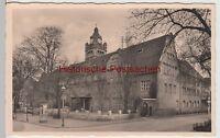 (110890) Foto AK Jena, Universität, vor 1945