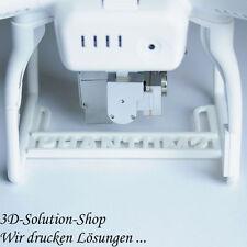 Gimbal-U. fotocamera protezione DJI Phantom 2, Vision etc bianco con scritta