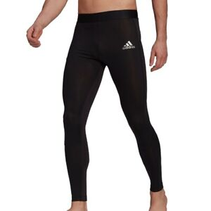 adidas Performance Techfit Long Tight schwarz - GU4904