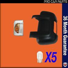 FIAT DUCATO CITROEN JUMPER RELAY Door Wing Mirror Cover Cap / LEFT / 815423