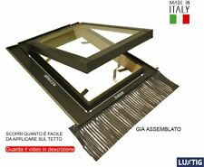Lucernario Finestra da Tetto Skylight - Made in Italy