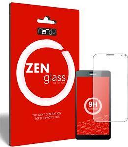 ZenGlass Pellicola protettiva in vetro Microsoft Lumia 950XL I Protezione 9H