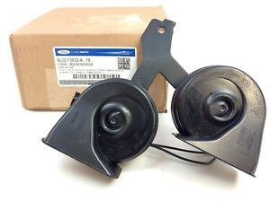2009-2014 Ford F-150 Low and High Pitch HORN Assembly OEM 9L3Z-13832-A