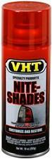 VHT SP888 Nite-Shades Translucent Red; Aerosol Spray Can; 10 Ounce
