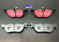 BMW 320 E90-E93 EBC Ultimax Brake Pads Rear (Set) DP1577 2005-2010