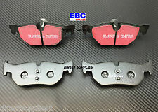 BMW 320 E90-E93 EBC Ultimax Brake Pads Rear (Set) DP1577 2005-2010