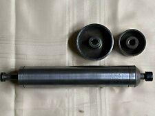 Dumore Tool Post Grinder Spindle 5x-350-0048, 15000 max r.p.m.