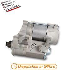 Starter Motor Toyota Hilux & Hiace 2.7L 3RZ & 2.4L 2RZ Petrol 1989-2006