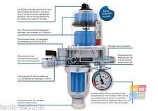Afriso Heizölentlüfter FloCo-Top-2KM SI Heizölfilter Ölfilter Filter #70110 Neu