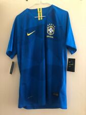 World Cup 2018 Brazil Away (Authentic Version) Brand New. Size: L