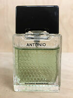 ANTONIO BY A. BANDERAS 0.5 OZ EDT SP NO BOX SEE PICTURE FOR FILLING LEVEL