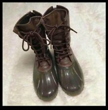 Madden girl boots 5.5