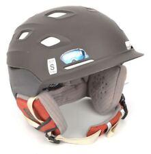 SMITH VANTAGE Ski Snowboard Snow Helmet Chocolate H01-VACESM - SMALL (51-55 cm)