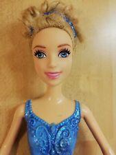 Barbie Cinderella Disney Mattel