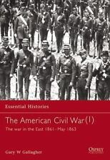 Osprey Publishing Essential Histories 4 - The American Civil War