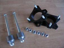 """Toyota Tacoma 3"""" Front Leveling Lift Kit 6-lug 05-14"""