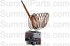 Adjustable Thermostat For Dexter Dryer - 9576-209-001