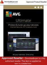 Logiciels antivirus et de sécurité AVG