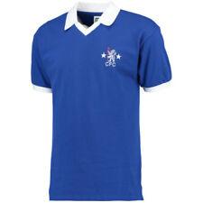 Maillots de football de clubs anglais Chelsea, taille M