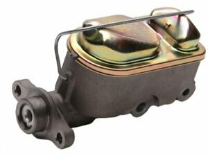 AC Delco Professional Brake Master Cylinder fits Ford Bronco 1978-1986 39NZFH
