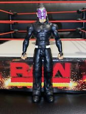 WWE JEFF HARDY SUMMERSLAM SERIES 97 BASIC FIGURE MATTEL