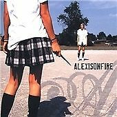 Alexisonfire - (2003) freepost