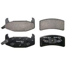 Disc Brake Pad Set-FWD Rear Perfect Stop PS377M
