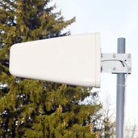 Wide Band 4G LTE gerichtete Yagi Außenantenne für Handy Signal Booster