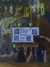 IBM Lenovo wireless card Bluetooth 4.0 Half MINI PCI-E BCM943228HMB 04W3764 wifi
