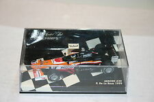 1/43 ARROWS A20 F1 1999 PEDRO DE LA ROSA #14 REPSOL MINICHAMPS NEW IN CASE
