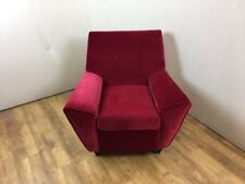 Conservatory Solid Vintage/Retro Armchairs
