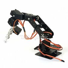SainSmart DIY 6-Axi DOF Servo Control Palletizing Robot Arm for Arduino US STOCK