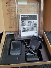 HP iPAQ hx2490c PDA - Neuzustand