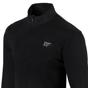 Founders Club Performance Men's Long Sleeve Lightweight Breathable